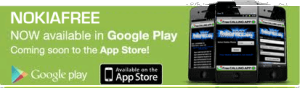 NokiaFRee unlock available at Google Play for your android
