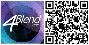 QR: 4Blend