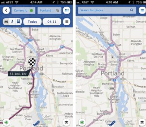 Nokia Takes Off App 'Here Maps' From Store, and Blames Apple