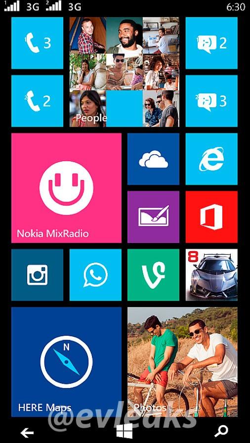 Moneypenny Lumia 630 Lumia 635