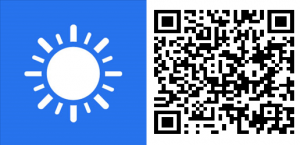 QR: Bing Weather