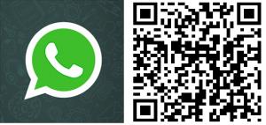 QR: WhatsApp