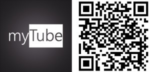 QR: myTube