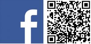 QR: Facebook Beta