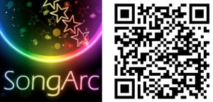 QR: SongArc